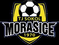 Znak TJ Sokol Morašice